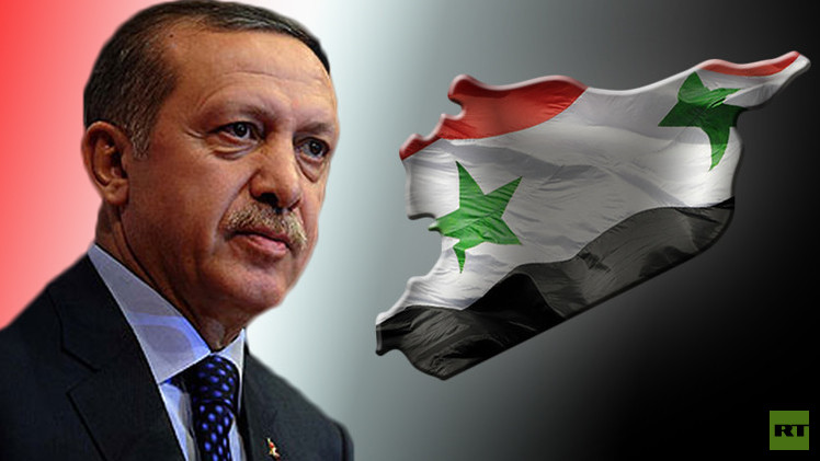 سوريا.. من مخططات التقسيم إلى