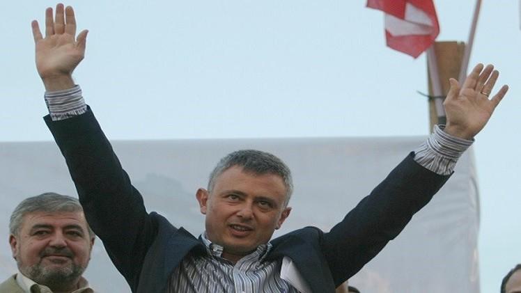 طبخة الرئاسة اللبنانية تنضج على النار السورية