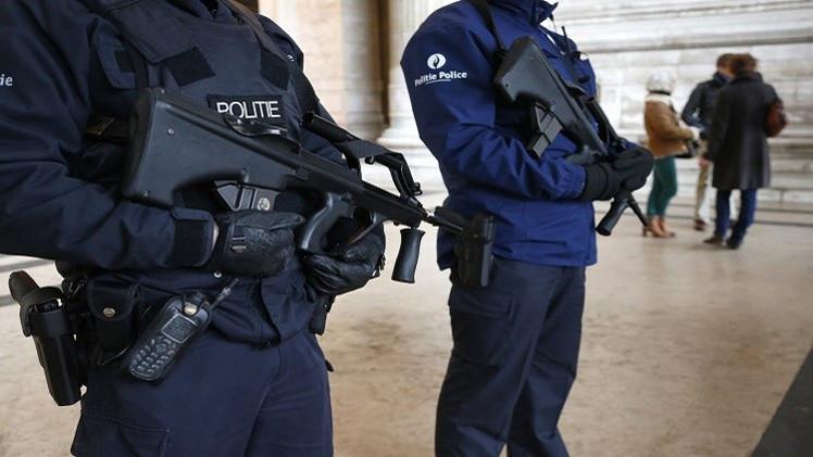 السلطات البلجيكية تخفض مستوى التأهب الأمني في البلاد