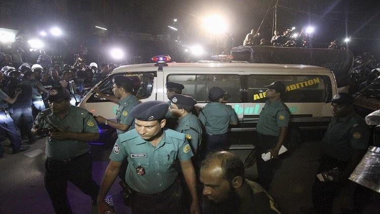 بنغلاديش.. قتيل و3 مصابين في هجوم على مسجد و