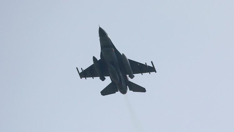 صحيفة: سلاح الجو التركي يعلق تحليقاته في أجواء سوريا
