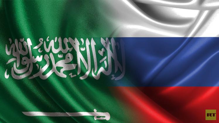 التعاون الروسي السعودي يتجاوز قطاع النفط