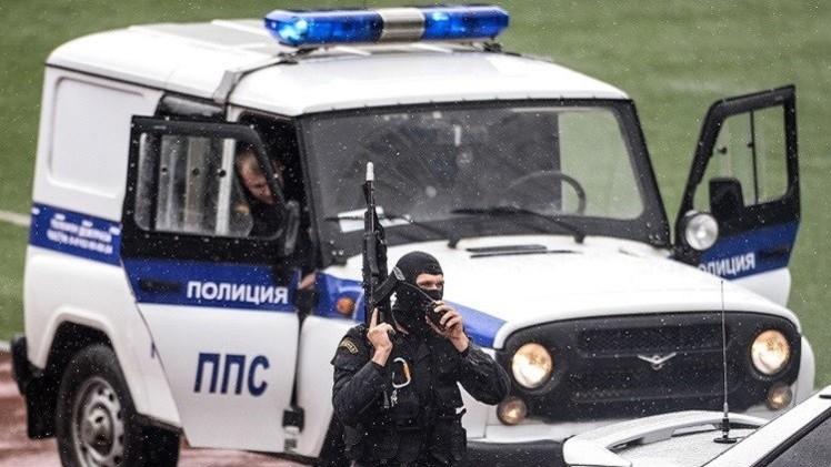 إحباط نشاط عصابة كانت تعنى بتصنيع العبوات الناسفة وترويجها في موسكو