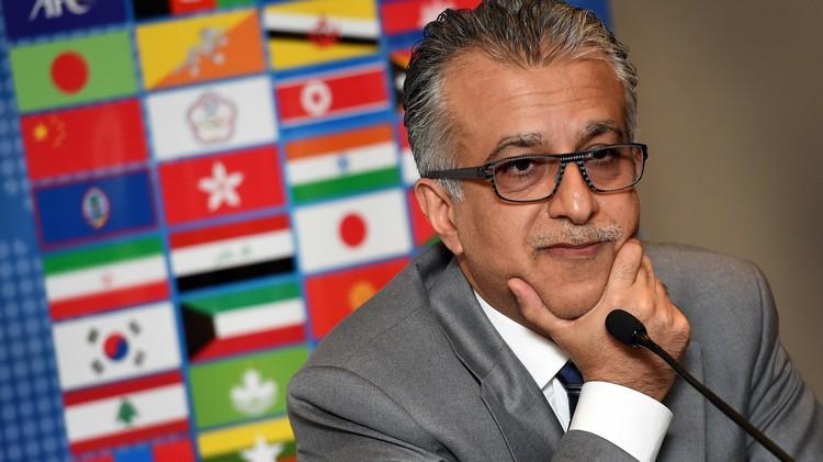 انتخابات الفيفا.. الاتحاد الآسيوي يعلن دعم سلمان بن إبراهيم