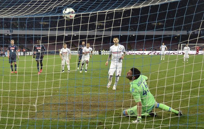 موقعة مرتقبة بين إنتر ونابولي في الدوري الإيطالي