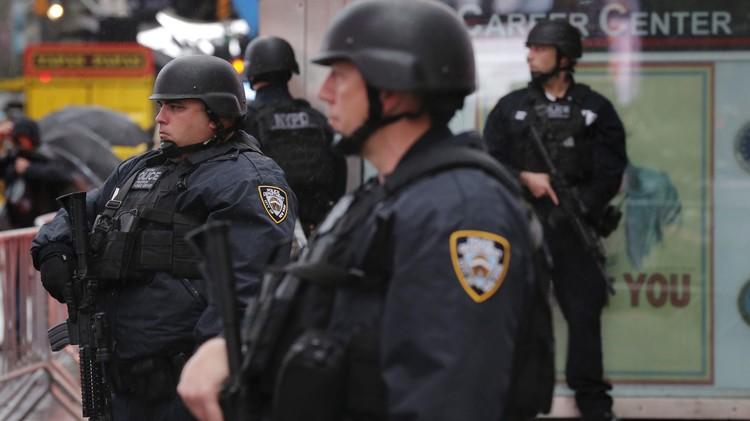 مقتل ثلاثة أشخاص في كولورادو سبرينغز الأمريكية (فيديو)