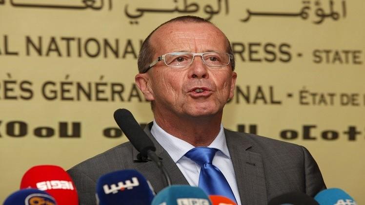 ترحيب عربي ودولي باتفاق الوفاق الليبي