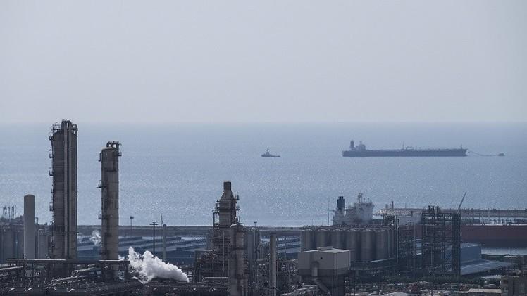 انطلاق مؤتمر حول عقود النفط والغاز الجديدة في إيران