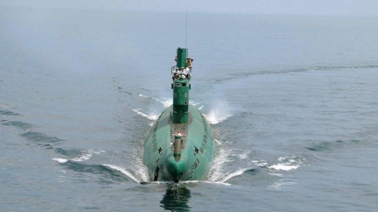 كوريا الشمالية تجري تجربة لإطلاق صاروخ باليستي من غواصة.. والنتيجة؟