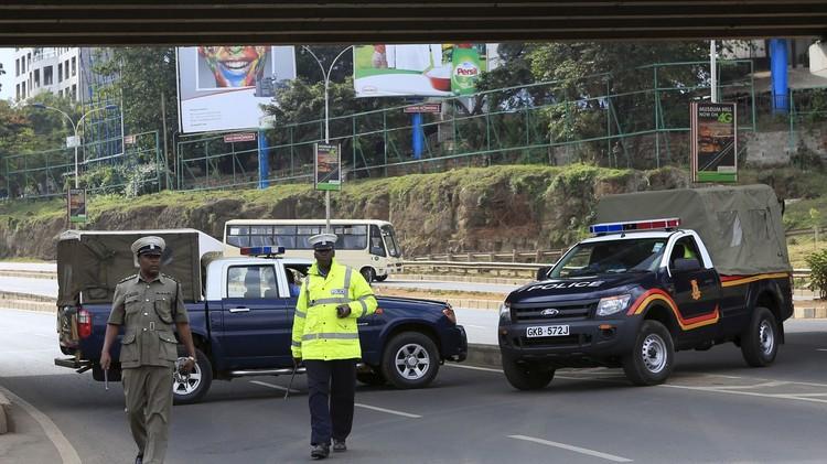 السلطات الكينية تلقي القبض على شخصين بتهمة التجسس لصالح إيران