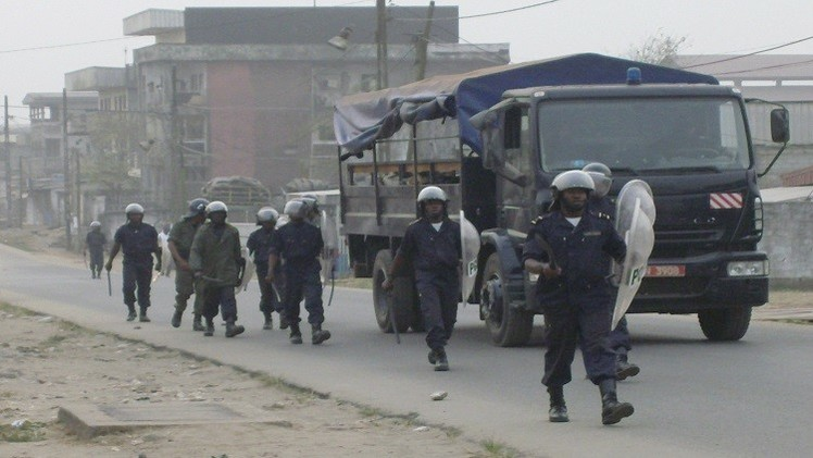 الكاميرون.. 7 قتلى في تفجيرين نفذتهما انتحاريتان