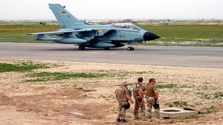 ألمانيا تختار سوريا لتنفيذ أكبر مهمة عسكرية خارجية