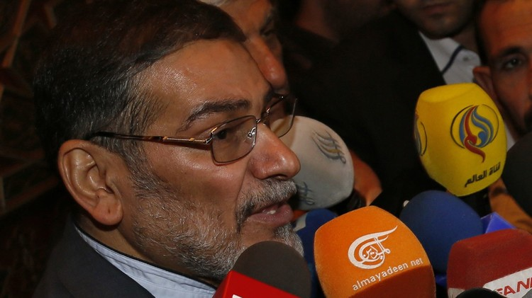 طهران تطالب بغلق ملف الأبعاد العسكرية لبرنامجها النووي