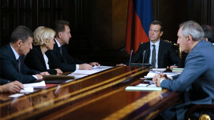روسيا مستعدة لتوسيع عقوباتها الاقتصادية ضد تركيا إذا اقتضى الأمر