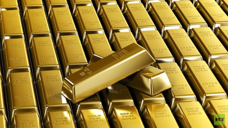 بكين تزيد احتياطياتها من الذهب بنحو 14 طن في شهر واحد