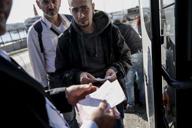 انخفاض حاد في عدد طالبي اللجوء في النرويج على ضوء تشديد الرقابة الحدودية في السويد