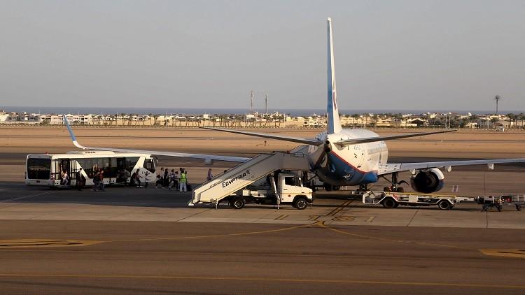 وسائل إعلام: عمال المنتجعات التي استضافت ضحايا الطائرة المنكوبة في دائرة الشك