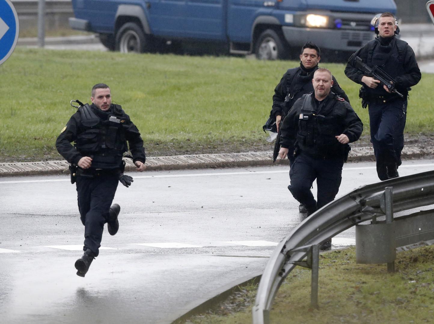 الشرطة البلجيكية تفكك خلية بروكسل الإرهابية.. وتسمية عبد الحميد أباعوض كمدبر هجمات باريس