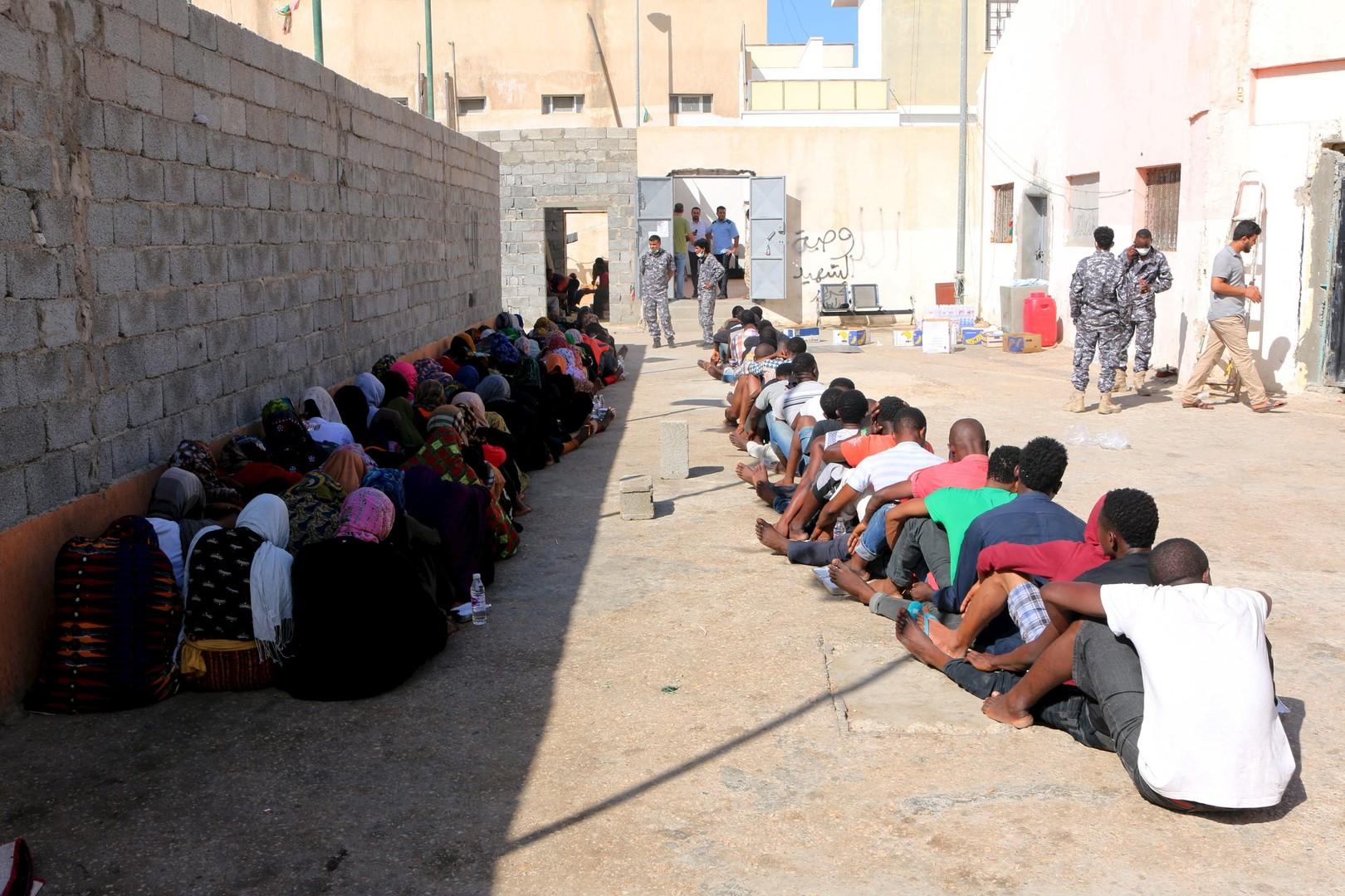 الأمم المتحدة: كل أطراف الصراع الليبي يرتكبون انتهاكات للقانون الدولي