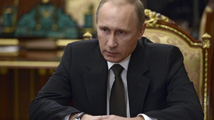 روسيا تواجه الإرهاب وداعميه ومموليه بالحقيقة