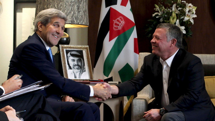 لماذا اختير الأردن منسقا لقائمة المنظمات الإرهابية في سوريا؟