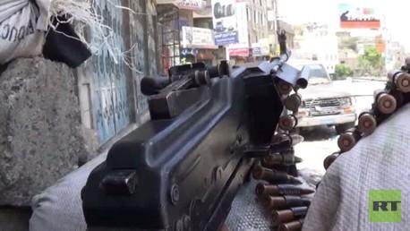 اليمن.. مواجهات ضارية في الضالع وتعز