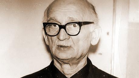 رودولف آبيل رجل استخبارات سوفيتي استحوذ على سر القنبلة الذرية الامريكية