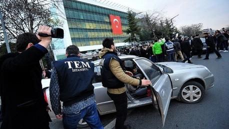 التضييق على الصحفيين واعتقالهم