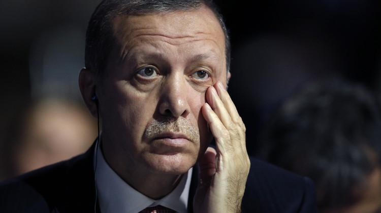 أردوغان: سأتنحى عن كرسي الرئاسة إن أثبت أحد شراء أنقرة للنفط الداعشي