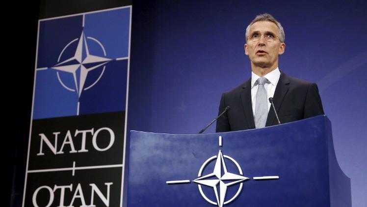 الناتو يبرر انتهاكات تركيا الجوية وتعزيز ترسانته في المنطقة