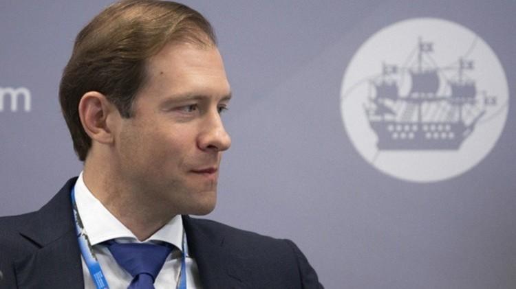 روسيا والإمارات تبحثان إمكانية التعاون في مجال الصناعة عالية التقنية