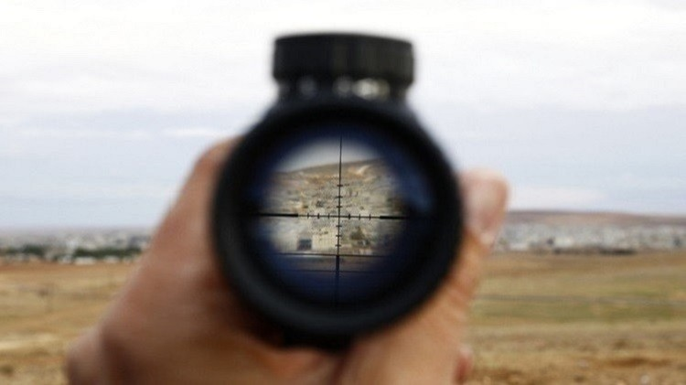 جرحى بانفجار جهاز تنصت إسرائيلي في جنوب لبنان