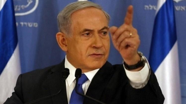 نتنياهو يقر للمرة الأولى رسميا بتنفيذ الجيش الإسرائيلي عمليات داخل سوريا