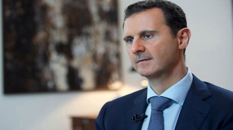 الأسد: التدخل الروسي غير ميزان القوى وأردوغان فقد أعصابه