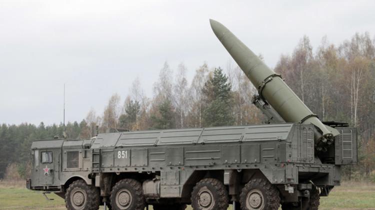 موسكو ترد على تهديد واشنطن بفرض عقوبات جديدة