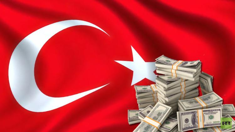 تركيا قد تخسر 20 مليار دولار جراء القيود الاقتصادية الروسية