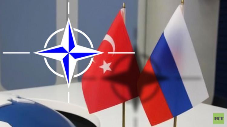هل يتدخل الناتو إلى جانب أنقرة في حال الصدام مع موسكو؟