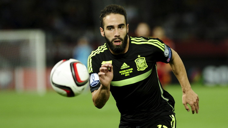 اختراق جديد لدفاعات ريال مدريد