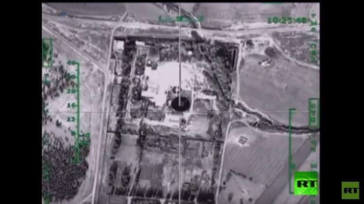 الدفاع الروسية: تركيا تقايض نفط