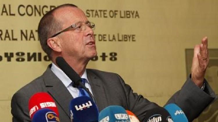 المبعوث الأممي: الأطراف الليبية قريبة من الاتفاق على تشكيل حكومة وحدة