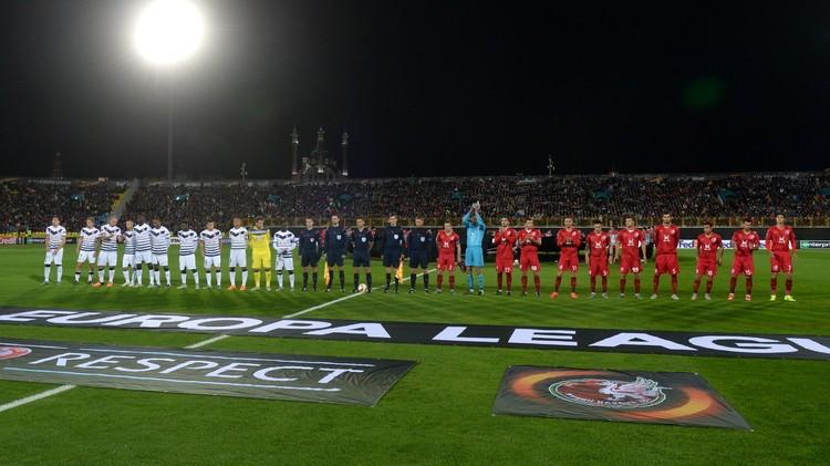 فرنسا تسمح لمشجعي روبين الروسي بمؤازرته