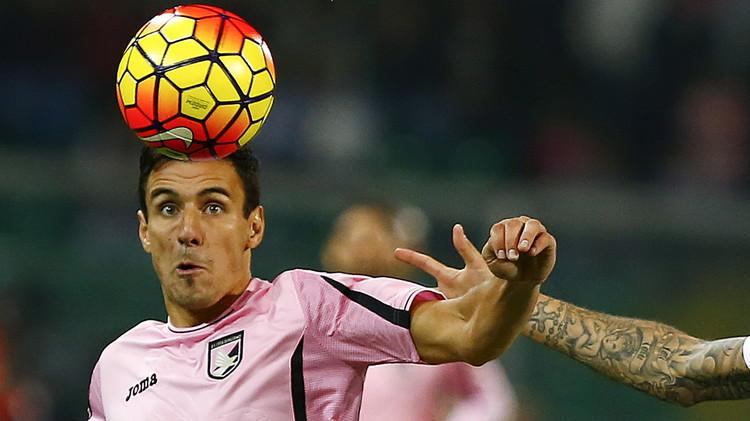 باليرمو يودع كأس إيطاليا على يد فريق مغمور
