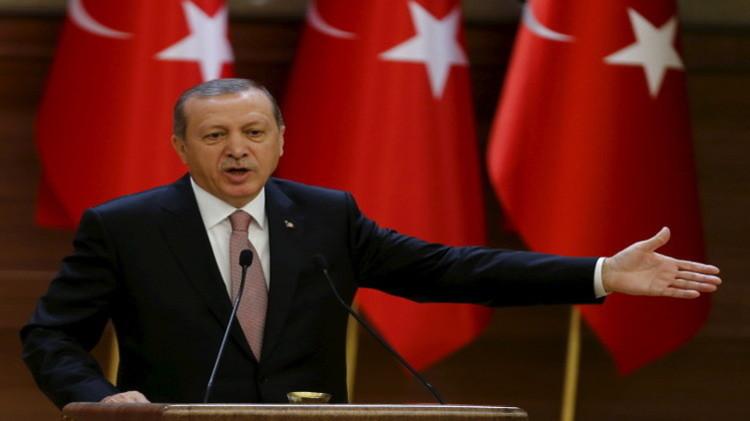 أردوغان: نريد استئناف العلاقات الجيدة مع موسكو