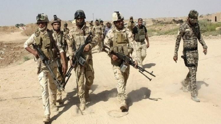 البيت الأبيض: الحكومة العراقية ترحب بقوات العمليات الخاصة الأمريكية