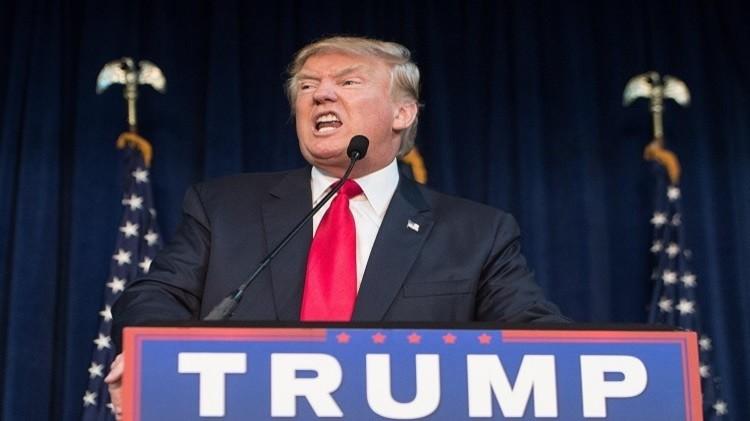 المرشح الجمهوري ترامب يدعو إلى استهداف عائلات مقاتلي