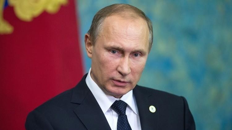 مجلة أمريكية تضم بوتين إلى قائمة