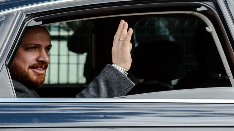 نجل أردوغان... باع طويل في تجارة النفط