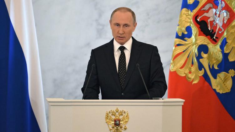 بوتين يدعو إلى مصادرة الأراضي الزراعية غير المستغلة وعرضها في المزادات