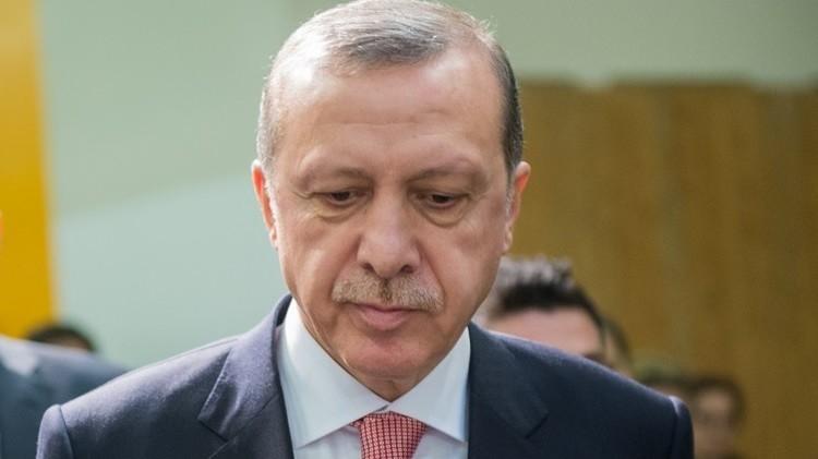 أردوغان: أعمى من لا يرى هذا الأمر