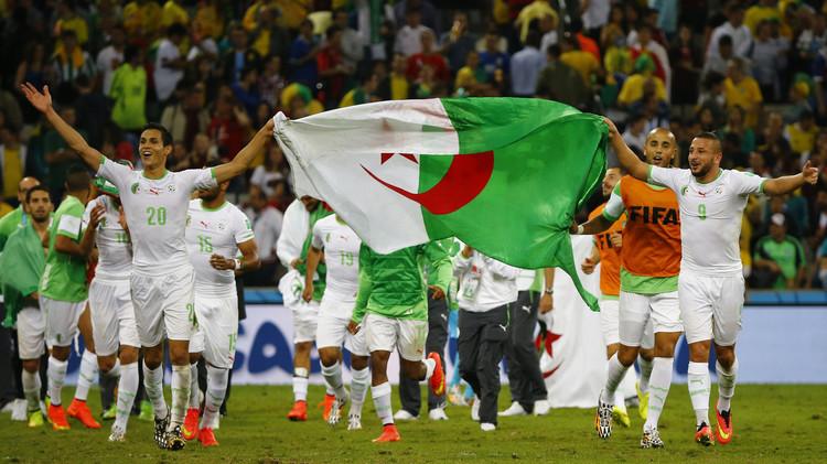 الجزائر الأولى عربيا والثانية إفريقيا والـ 28 عالميا